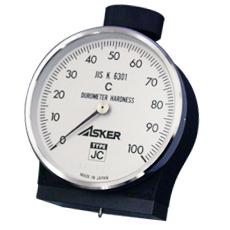 Asker橡胶硬度计EL型